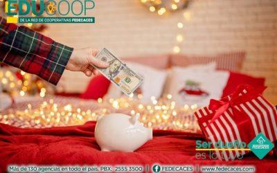 Recomendaciones de fin de año para fomentar el Ahorro y lograr la Independencia Financiera