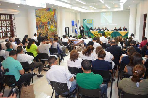 LII Asamblea General de Asociados Sistema Cooperativo Financiero FEDECACES