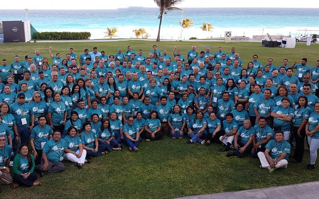 VI Cumbre de Liderazgo Cooperativo Salvadoreño
