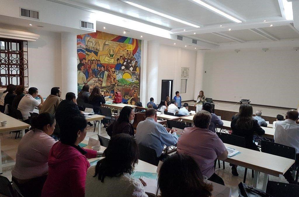 Seminario Taller: Plan de Gestión Social – Balance Social