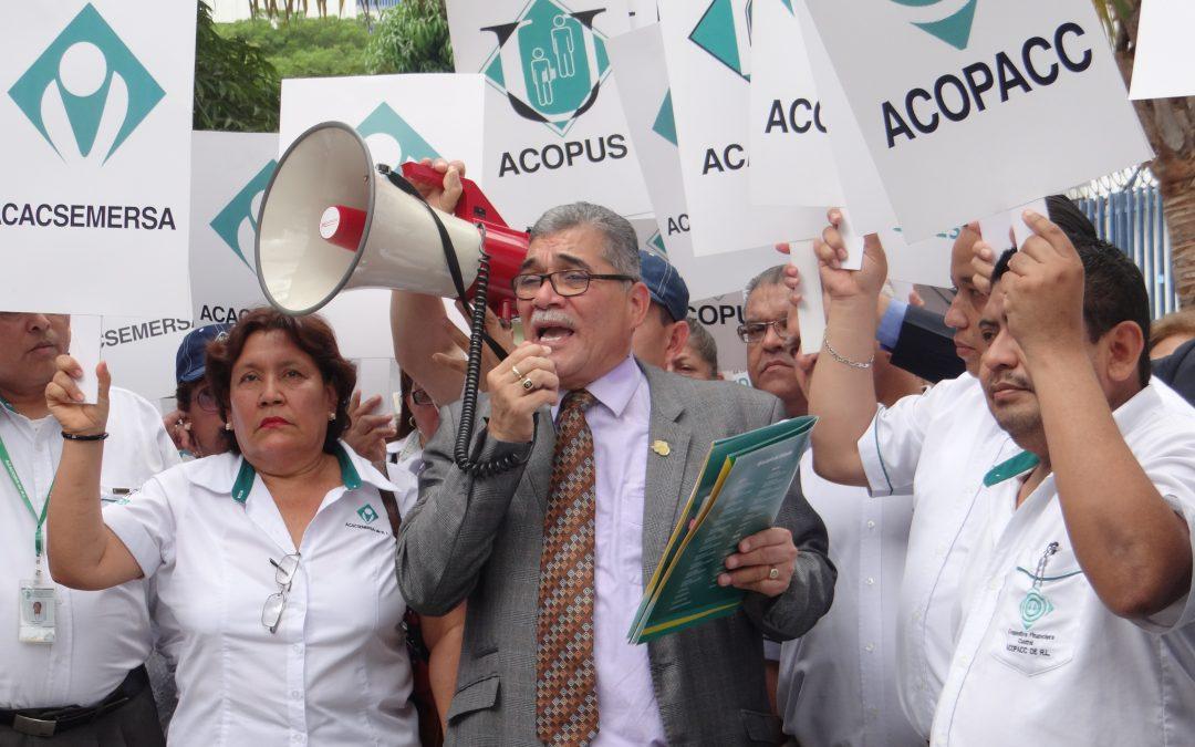 PROYECTO DE LEY ESPECIAL DE REGULACIÓN FINANCIERA DE ASOCIACIONES COOPERATIVAS DE AHORRO Y CRÉDITO.