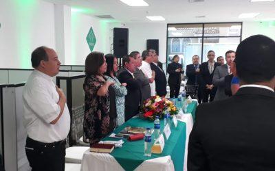 Inauguración nueva agencia ACACESPSA de R.L.