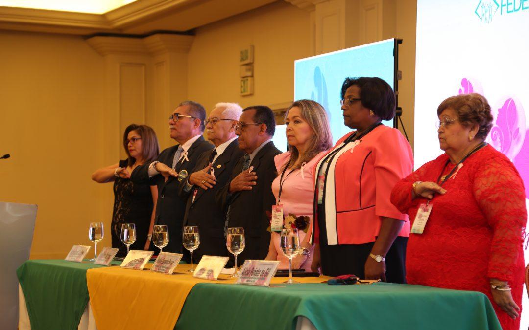 CONVENCIÓN INTERNACIONAL «Mujeres Cooperativistas Saludables y Empoderadas»