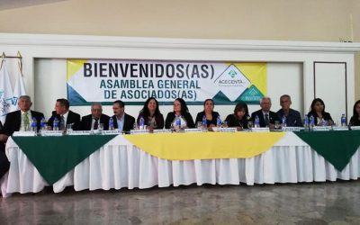 ASAMBLEAS GENERALES DE ASOCIADOS DE LAS COOPERATIVAS