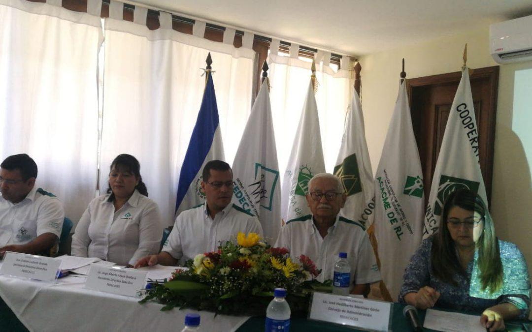 FINALIZAN CON ÉXITO LAS ASAMBLEAS DE LAS DIRECTIVAS ZONALES 2019