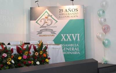 XXVI ASAMBLEA GENERAL ORDINARIA DE SEGUROS FUTURO