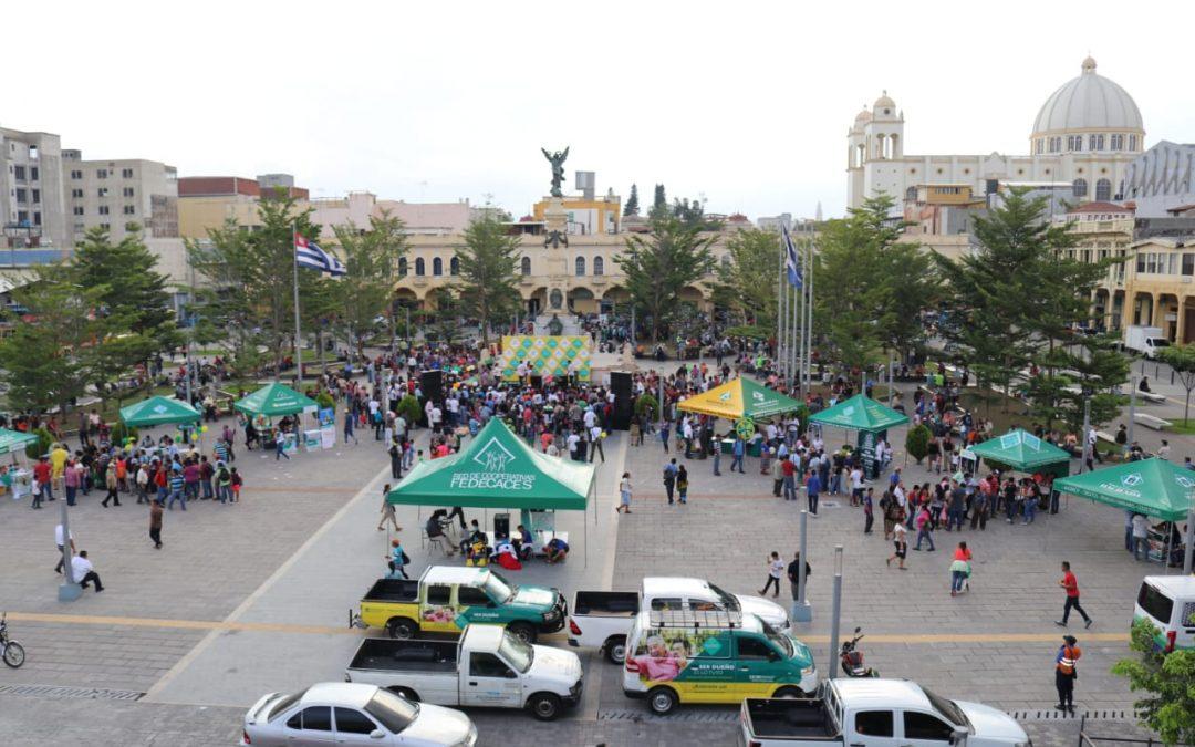 Feria de Inclusión Financiera