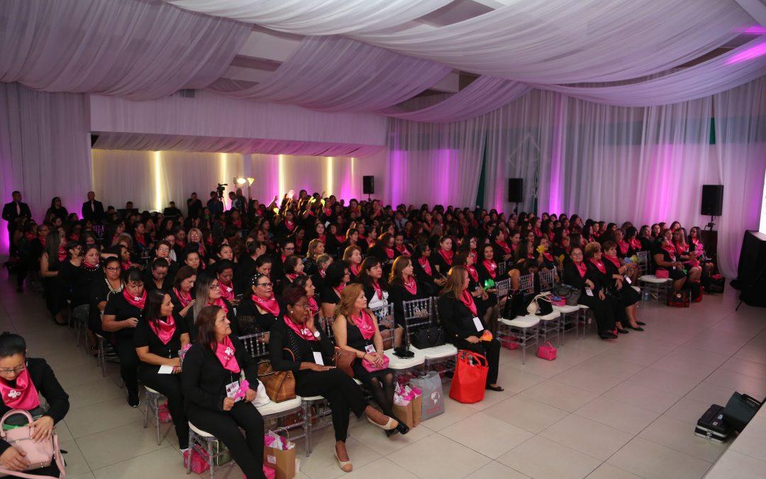 Convención Internacional de la Mujer 2019