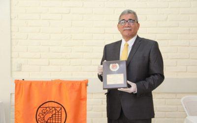 Héctor Córdova, Gerente Corporativo de FEDECACES es nombrado «Economista del año 2020»