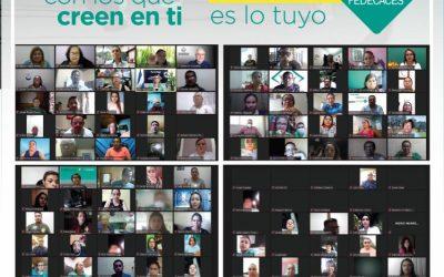 2° Rally Cooperativo «Ser Dueño Es Lo Tuyo, Asóciate Con los que Creen en ti»